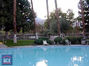 2821 W Los Felices, K201, Palm Springs, CA 92262