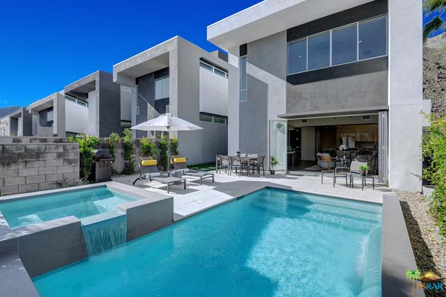 1245 Surrey Lane, Palm Springs, California 92264, 2 Bedrooms Bedrooms, ,3 BathroomsBathrooms,Residential,Sold,1245 Surrey Lane,17251806