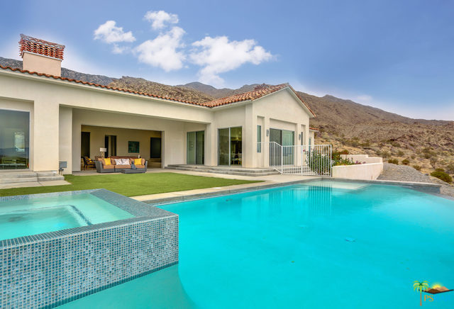 200 RIDGE MOUNTAIN Drive, Palm Springs, California 92264, 4 Bedrooms Bedrooms, ,6 BathroomsBathrooms,Residential,Sold,200 RIDGE MOUNTAIN Drive,19419106