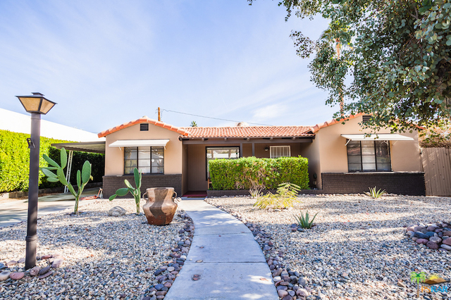 Photo of 584 N Plaza Amigo, Palm Springs, CA 92262