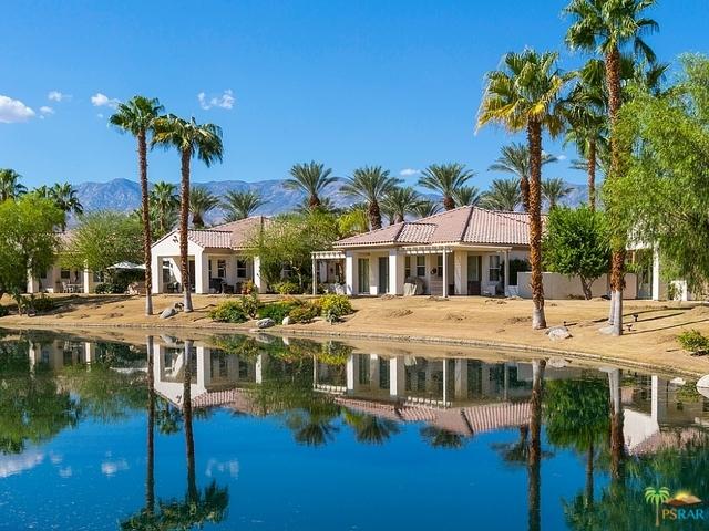 Photo of 124 LAKEFRONT Way, Rancho Mirage, CA 92270