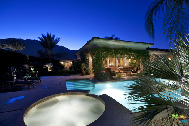 Photo of 1306 BARRYMORE Place, Palm Springs, CA 92262