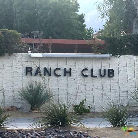 1409 N SUNRISE Way, Palm Springs, California 92262, 2 Bedrooms Bedrooms, ,2 BathroomsBathrooms,Residential,Sold,1409 N SUNRISE Way,17254422