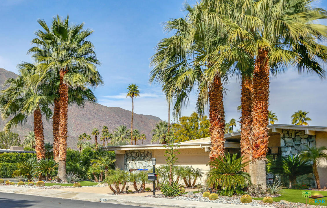 1304 E SIERRA Way, Palm Springs, California 92264, 4 Bedrooms Bedrooms, ,4 BathroomsBathrooms,Residential,Sold,1304 E SIERRA Way,19433122