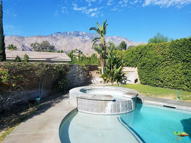 Photo of 1421 AMELIA Way, Palm Springs, CA 92262