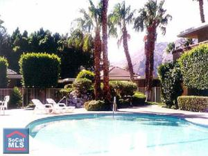 2501 N Indian Canyon Drive, 617, Palm Springs, CA 92262