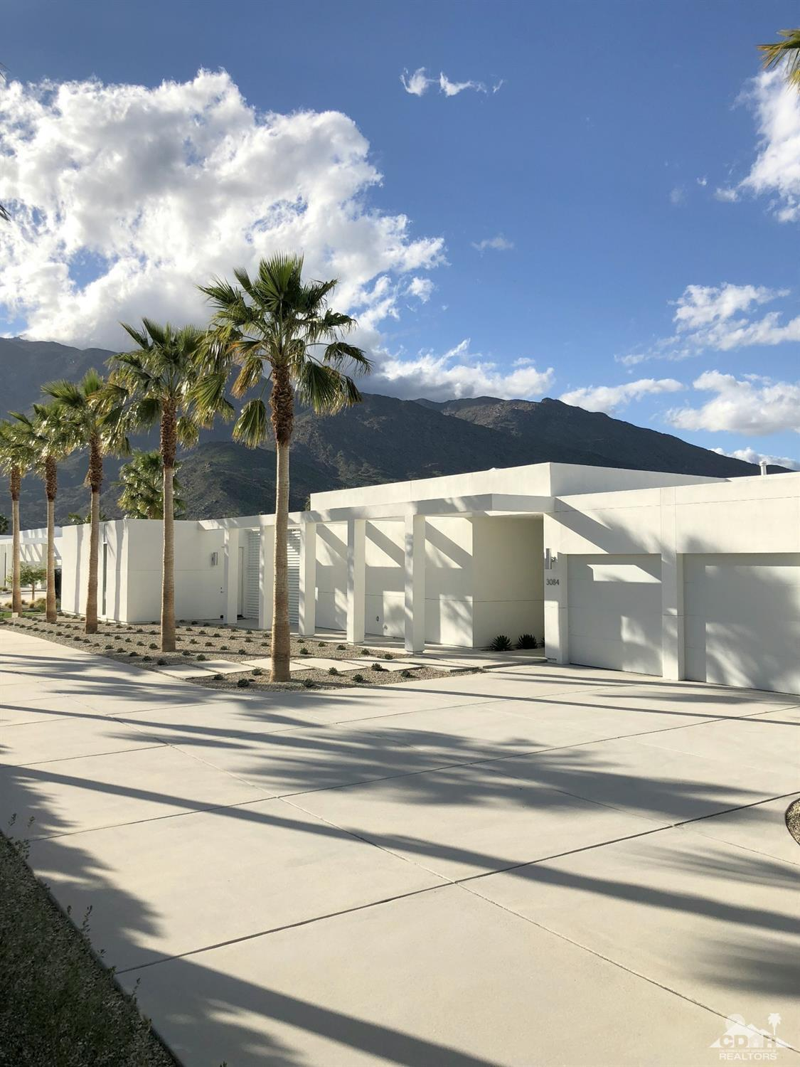 3084 Linea Terrace, Palm Springs, California 92264, 4 Bedrooms Bedrooms, ,5 BathroomsBathrooms,Residential,Sold,3084 Linea Terrace,219016485