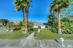 1807 N Whitewater Club Drive, Palm Springs, CA 92262