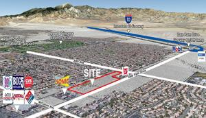 Property for sale at 0 W Date Palm Dr & S 30th Ave, Cathedral City,  California 92234