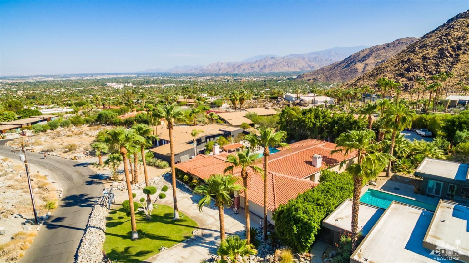 Photo of 1033 W Chino Canyon Road, Palm Springs, CA 92262