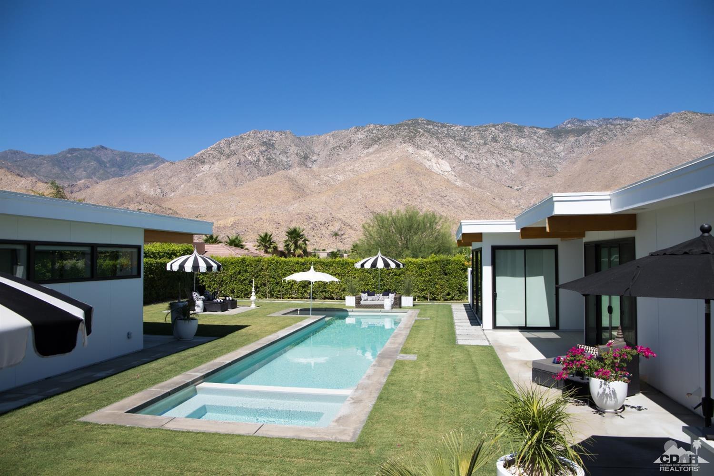 Photo of 3140 Marigold Circle, Palm Springs, CA 92264