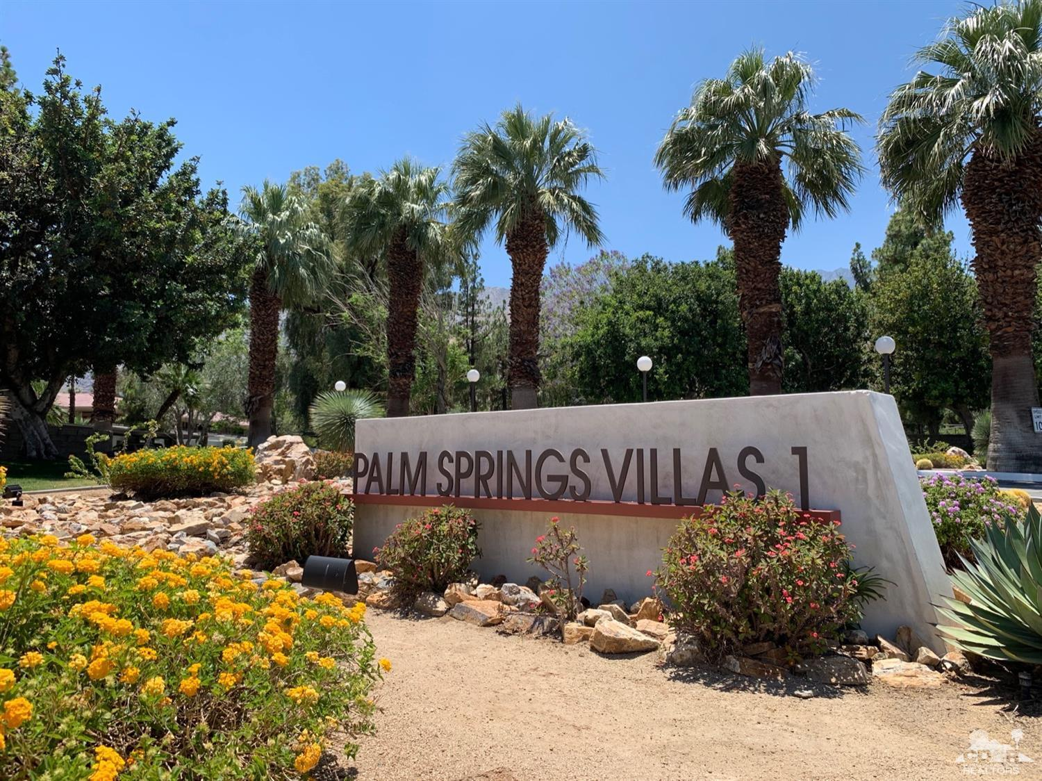 470 N Villa Court Court, Palm Springs, California 92262, 1 Bedroom Bedrooms, ,1 BathroomBathrooms,Residential,Sold,470 N Villa Court Court,219016383
