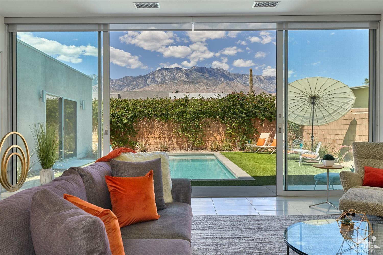 663 Bliss Way, Palm Springs, California 92262, 3 Bedrooms Bedrooms, ,3 BathroomsBathrooms,Residential,Sold,663 Bliss Way,219015297