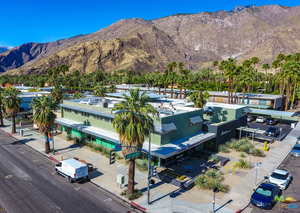 Property for sale at 1081 Palm Canyon Drive, Palm Springs,  California 92262