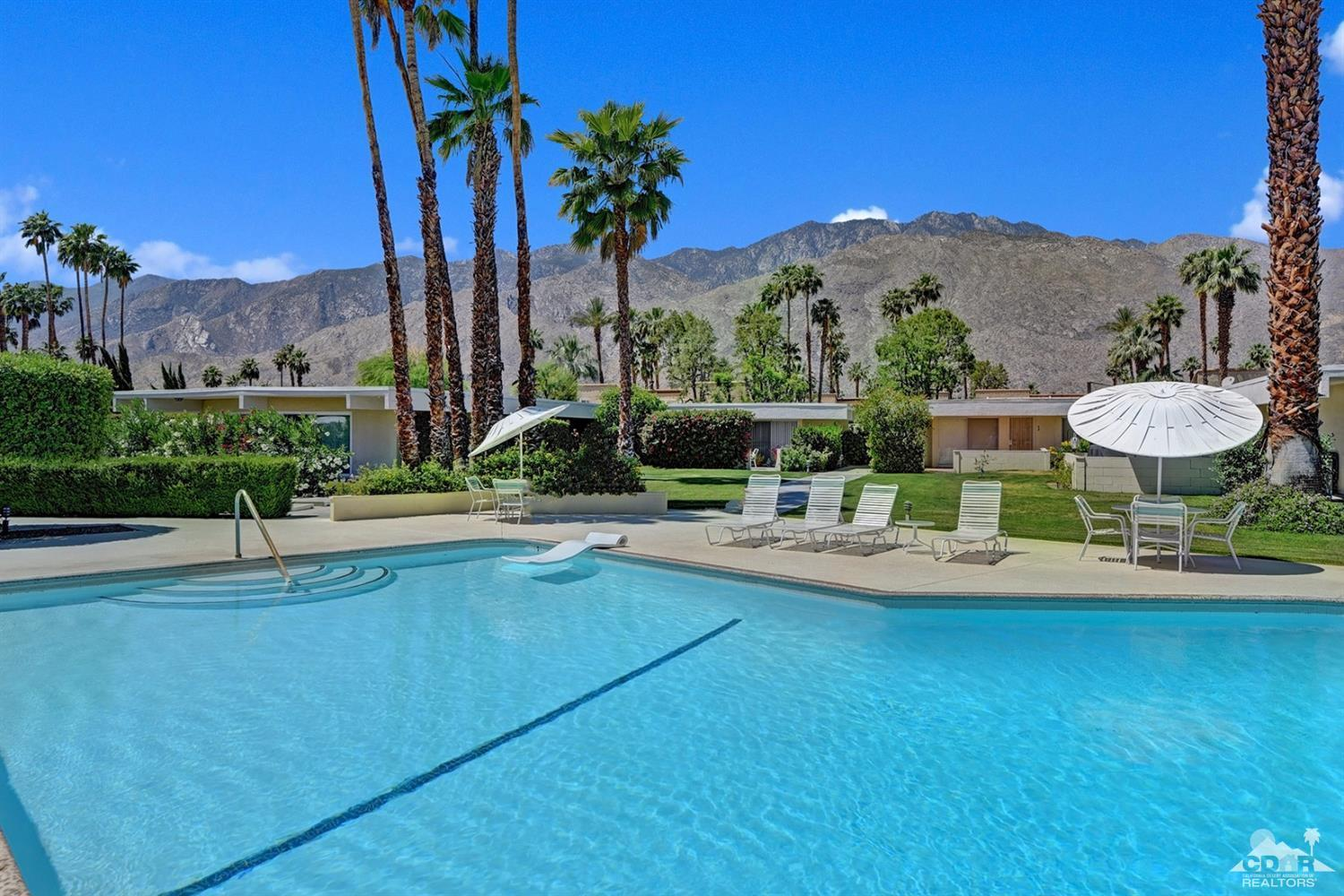 Villa riviera condo community in palm springs condos for Palm springs for sale by owner