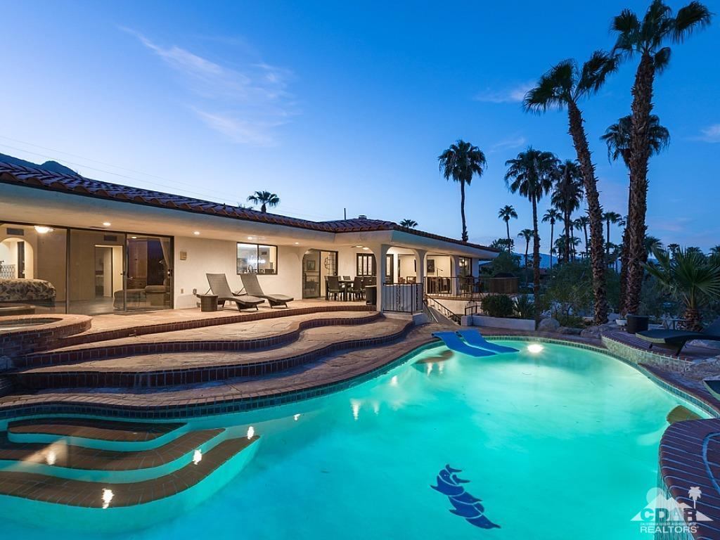 Palm springs real estate for sale homes and condos for Palm spring houses for sale