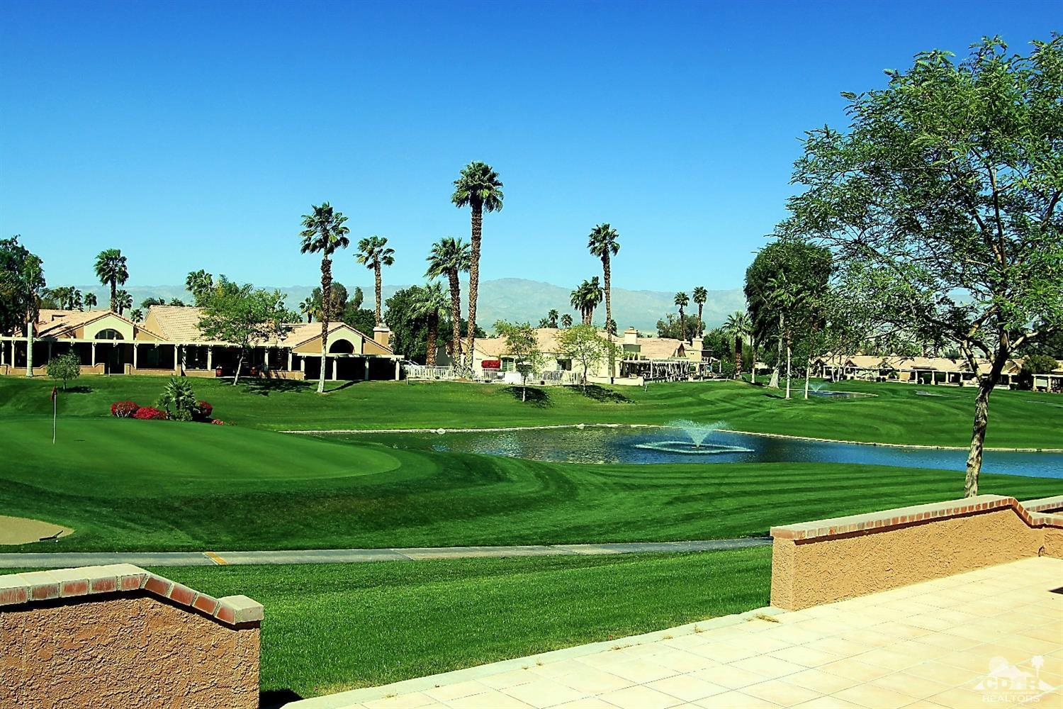 Oasis Country Club Greater Palm Springs Condos
