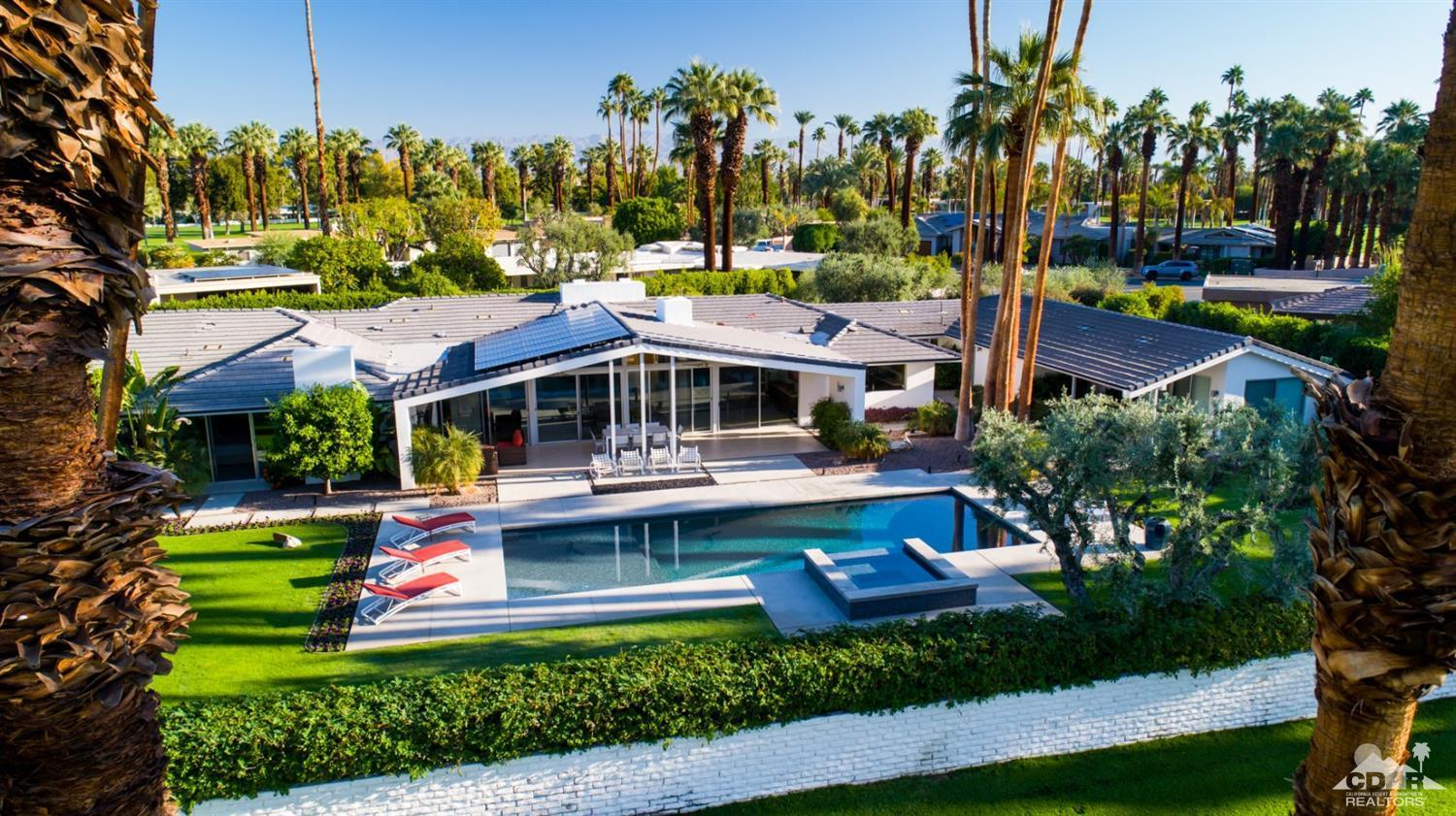 71361 Cypress Drive Palm Springs Homes