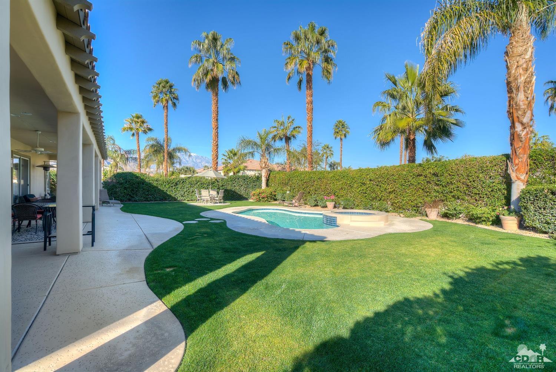 1 Corte Del Sol Palm Springs Homes
