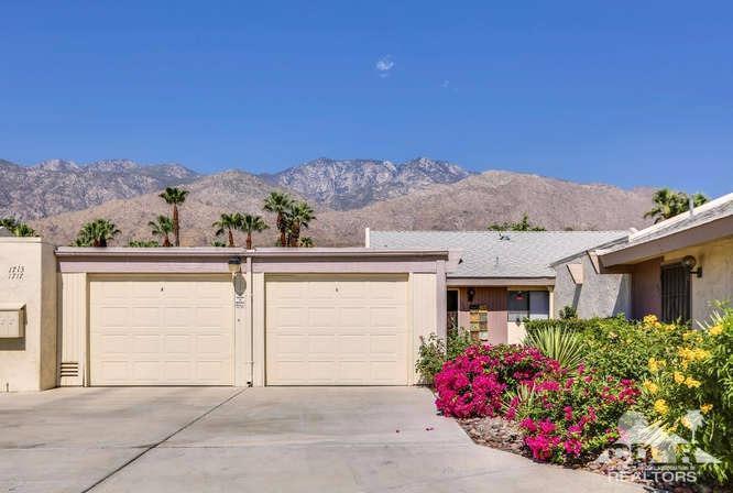 Car Club Inc: Palm Springs Condos & Apartments For Sale