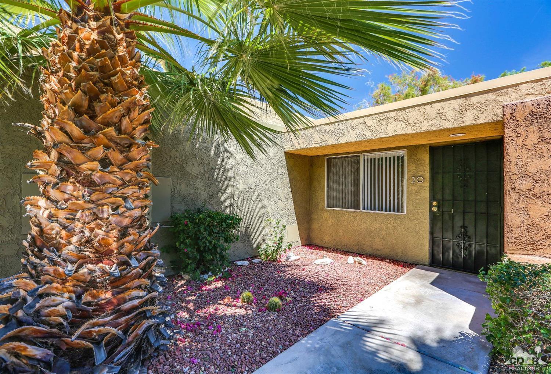 Photo of 365 N Saturmino Drive #20, Palm Springs, CA 92262