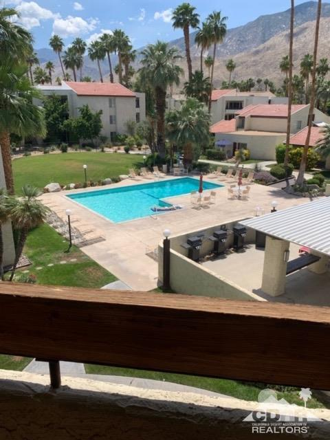1490 S Camino Real, Palm Springs, California 92264, 2 Bedrooms Bedrooms, ,2 BathroomsBathrooms,Residential,Sold,1490 S Camino Real,219014213