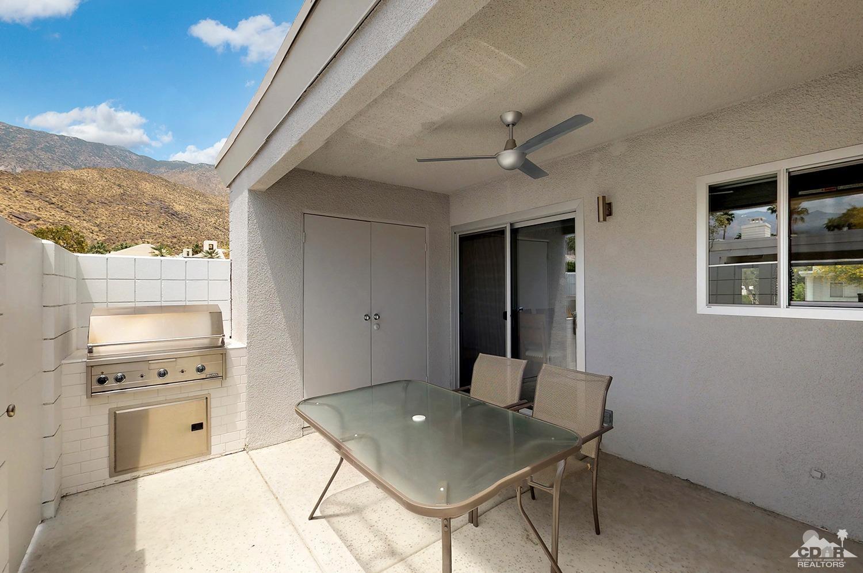 2532 S Sierra Madre, Palm Springs, California 92264, 2 Bedrooms Bedrooms, ,2 BathroomsBathrooms,Residential,Sold,2532 S Sierra Madre,219013921