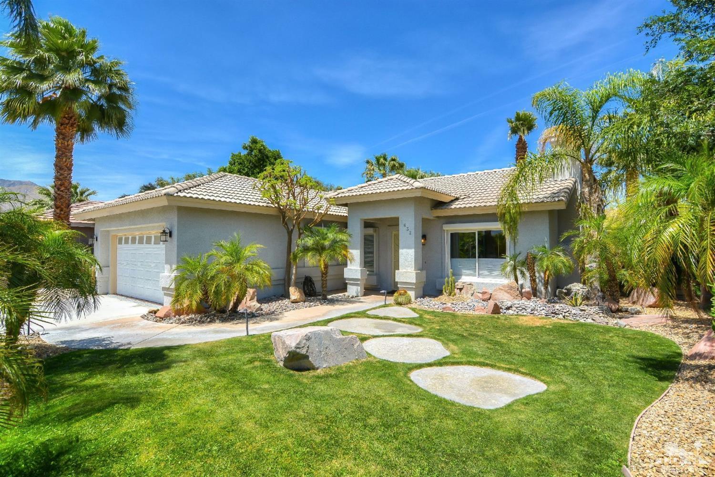 1632 E Via Escuela, Palm Springs, California 92262, 3 Bedrooms Bedrooms, ,2 BathroomsBathrooms,Residential,Sold,1632 E Via Escuela,219012867