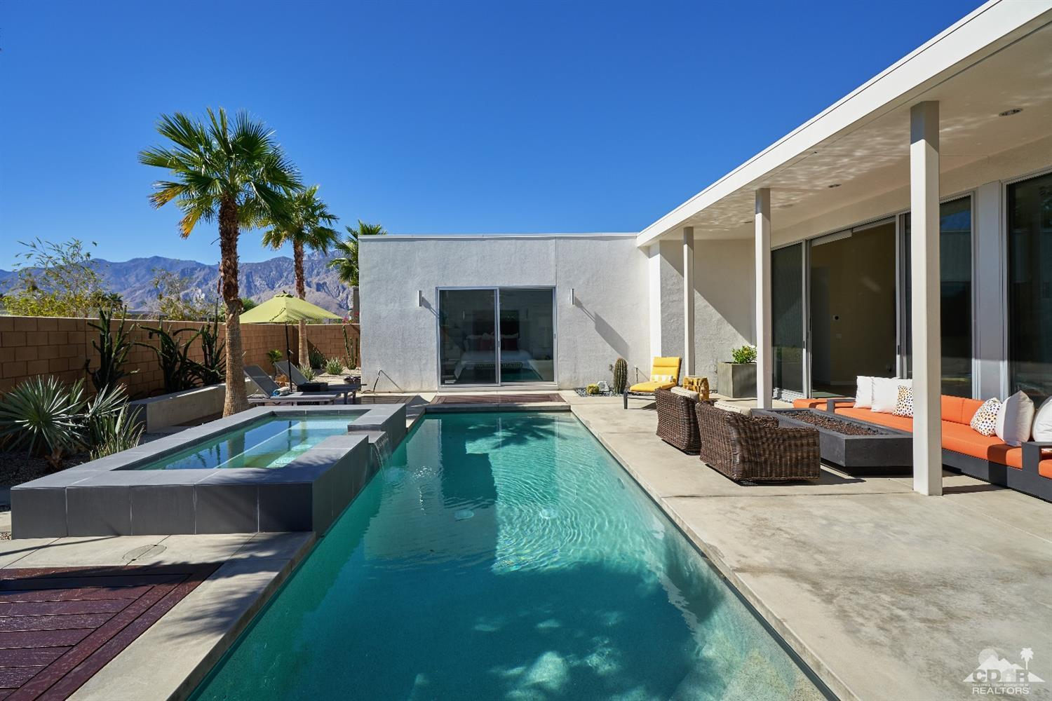603 Bliss Way, Palm Springs, California 92262, 3 Bedrooms Bedrooms, ,4 BathroomsBathrooms,Residential,Sold,603 Bliss Way,218028054