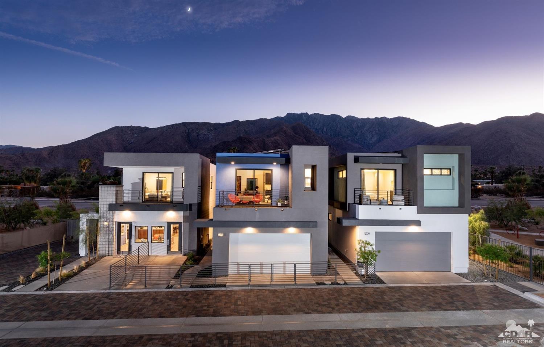 485 Beacon Way, Palm Springs, California 92262, 2 Bedrooms Bedrooms, ,3 BathroomsBathrooms,Residential,Sold,485 Beacon Way,219015115