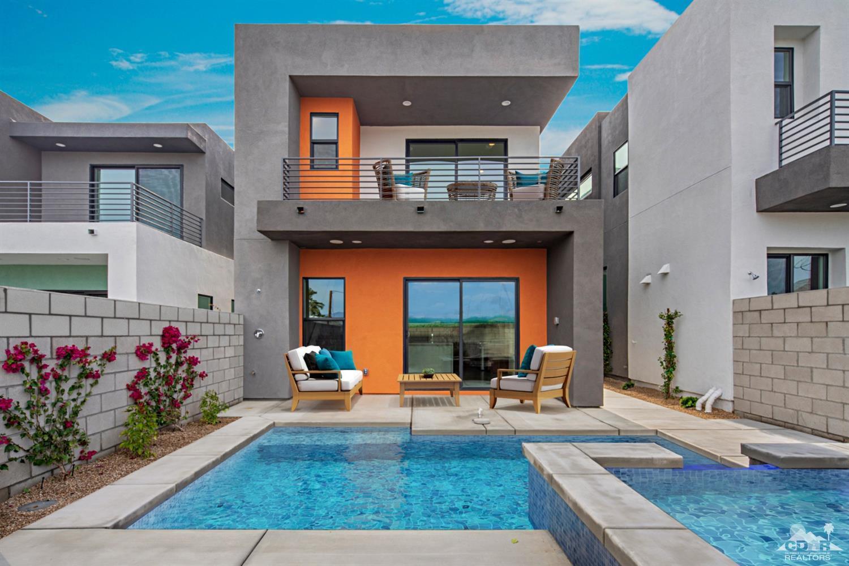 2695 Majestic Way, Palm Springs, California 92262, 2 Bedrooms Bedrooms, ,3 BathroomsBathrooms,Residential,Sold,2695 Majestic Way,219013119
