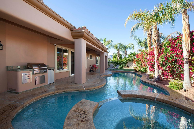 76 Calle Manzanita Palm Springs Homes