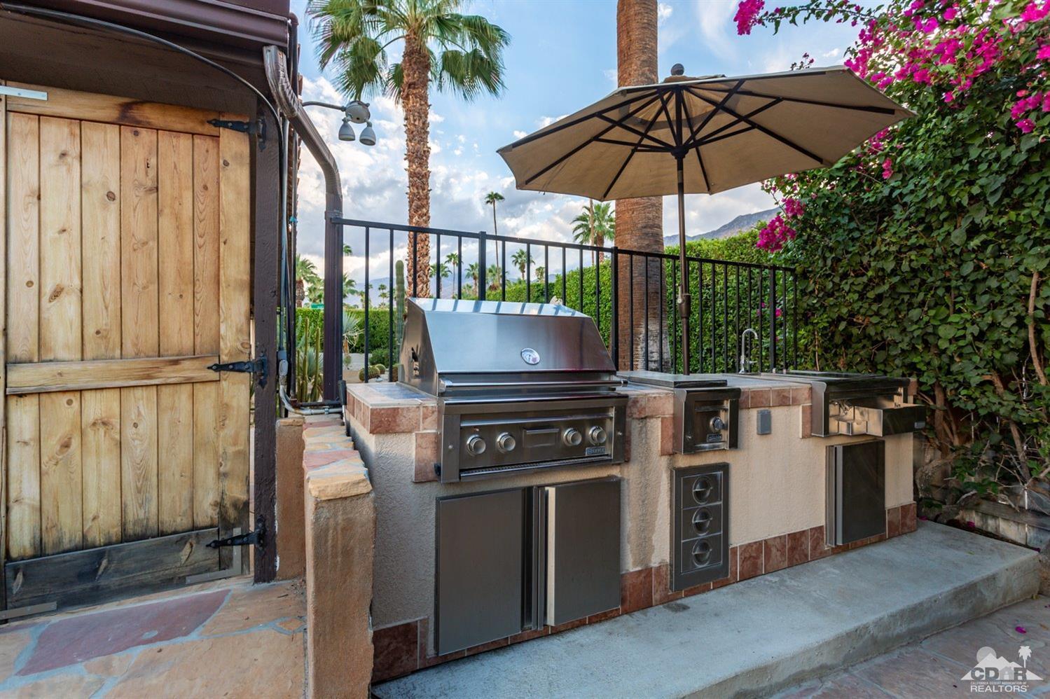410 E Avenida Hokona, Palm Springs, California 92264, 3 Bedrooms Bedrooms, ,3 BathroomsBathrooms,Residential,Sold,410 E Avenida Hokona,218026094