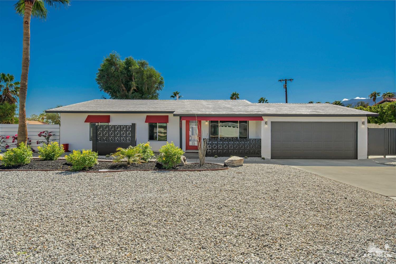 3085 E Via Escuela, Palm Springs, California 92262, 4 Bedrooms Bedrooms, ,2 BathroomsBathrooms,Residential,Sold,3085 E Via Escuela,218026826