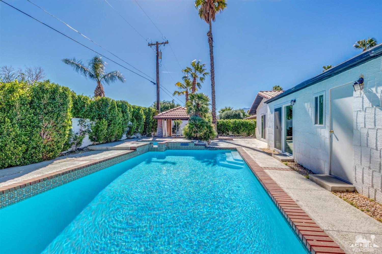 2950 N Bahada Road, Palm Springs, California 92262, 3 Bedrooms Bedrooms, ,3 BathroomsBathrooms,Residential,Sold,2950 N Bahada Road,218025980