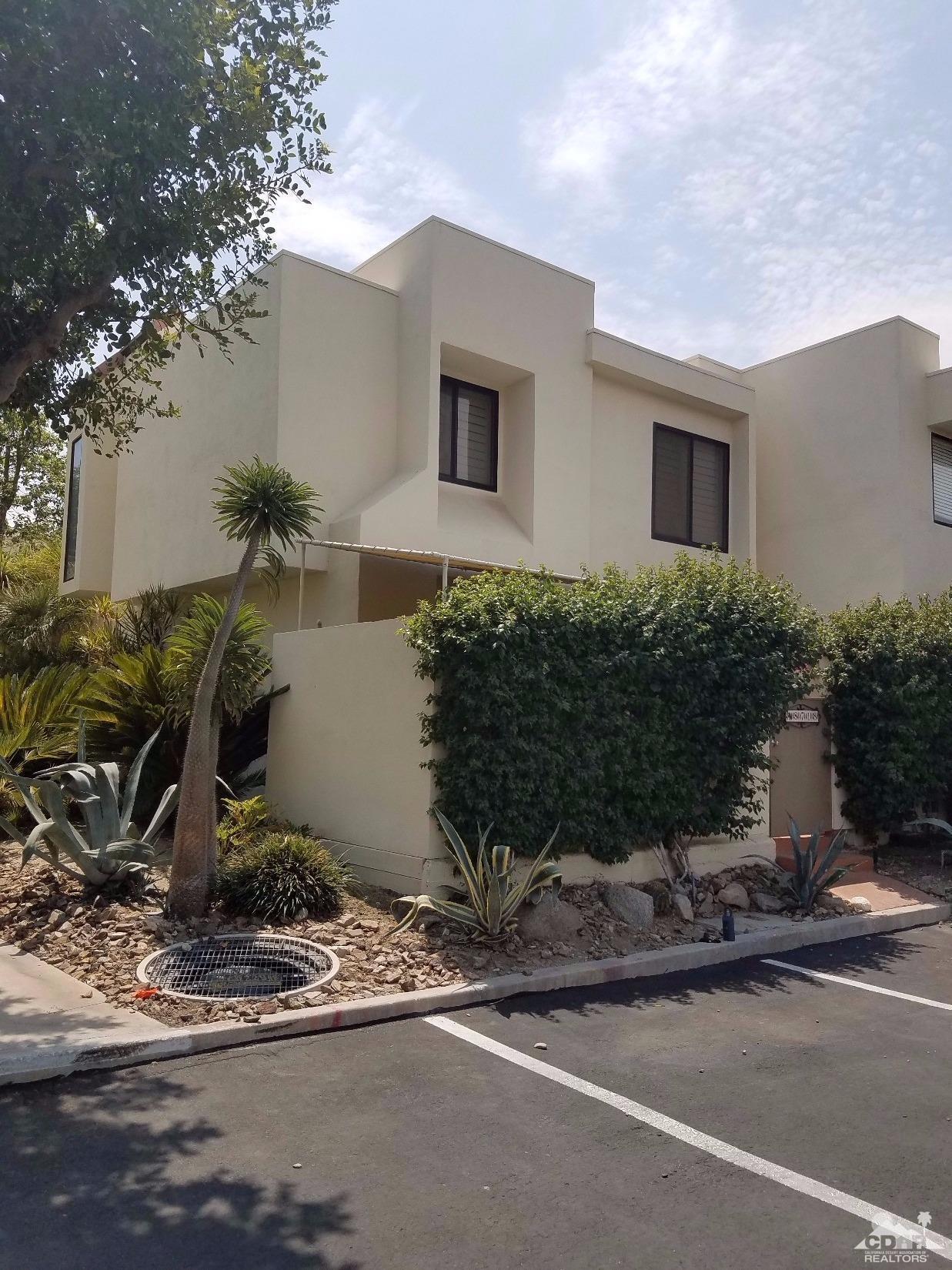 48718 Desert Flower Drive Palm Springs Homes