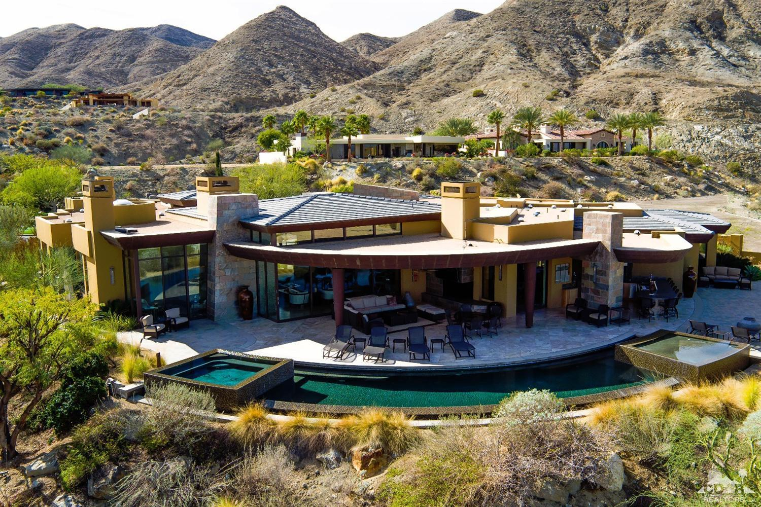 27 Stone Cliff, Rancho Mirage, California 92270, 5 Bedrooms Bedrooms, ,7 BathroomsBathrooms,Residential,For Sale,27 Stone Cliff,218035242
