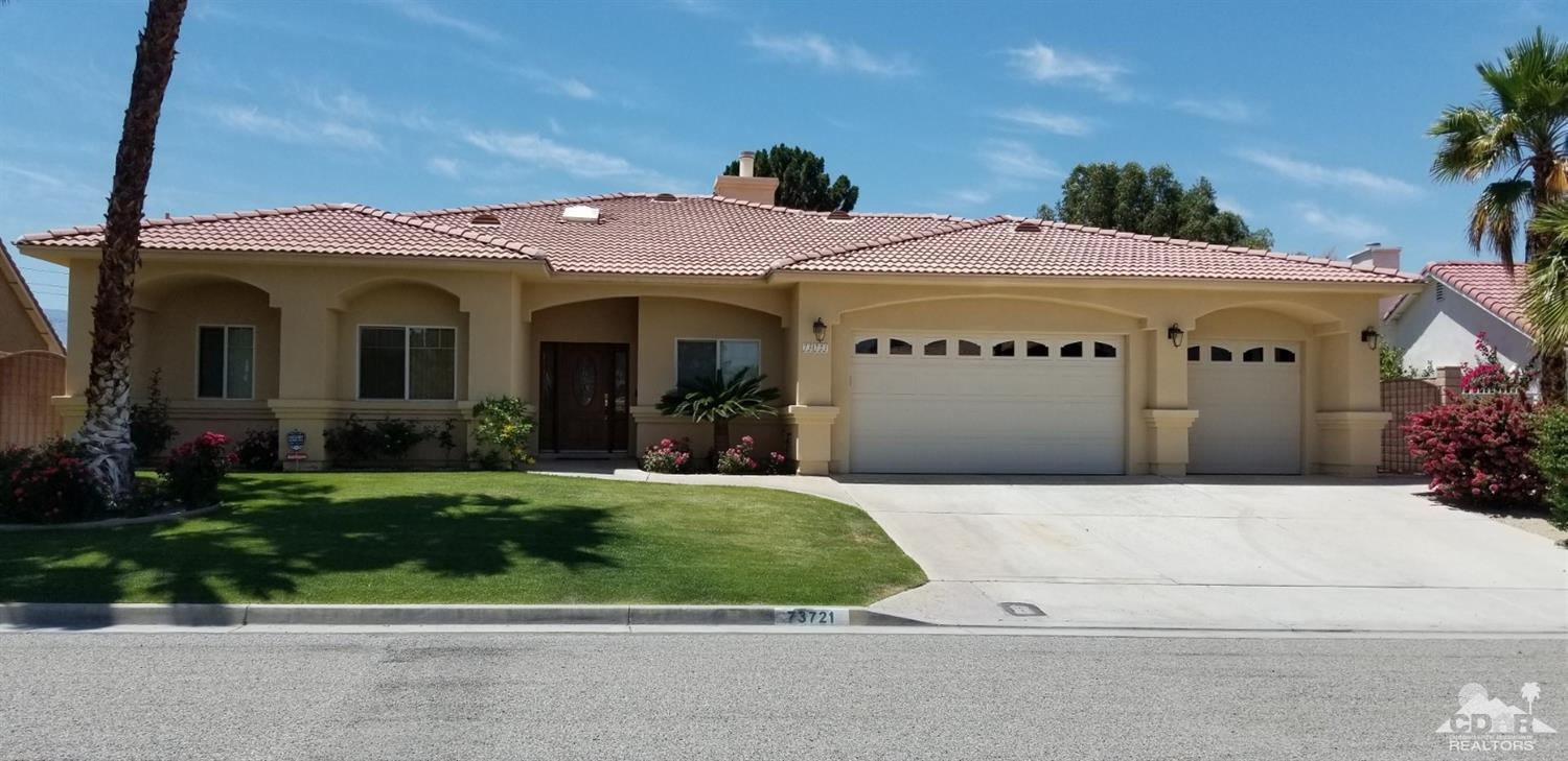 Photo of 73721 White Sands Drive, Thousand Palms, CA 92276