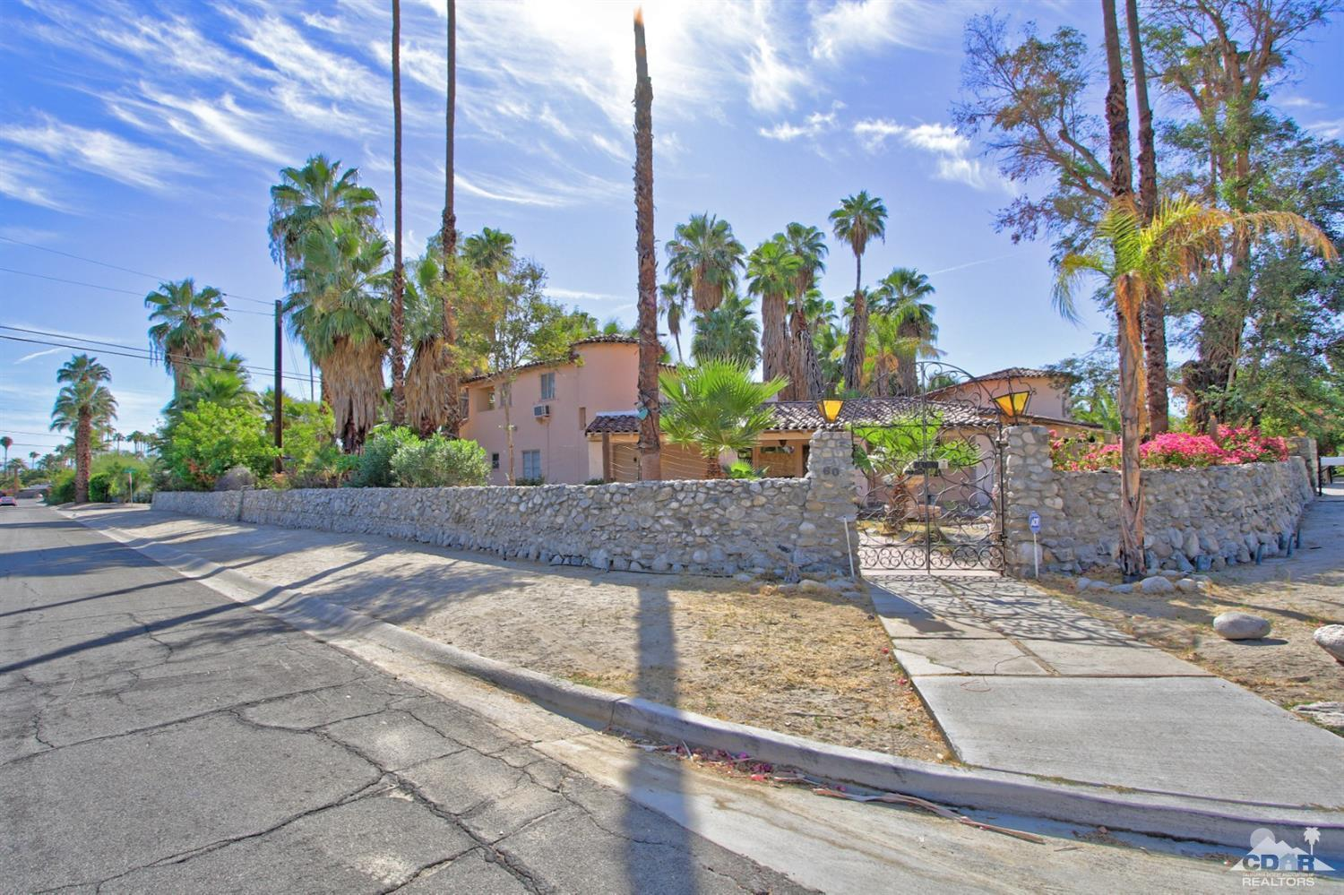 608 S Indian Trail, Palm Springs, California 92264, 5 Bedrooms Bedrooms, ,5 BathroomsBathrooms,Residential,Sold,608 S Indian Trail,218028426