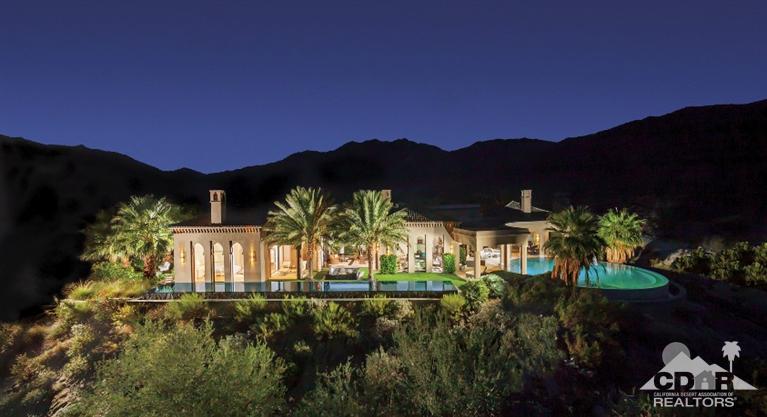 613 Indian Cove Cove, Palm Desert, CA 92260