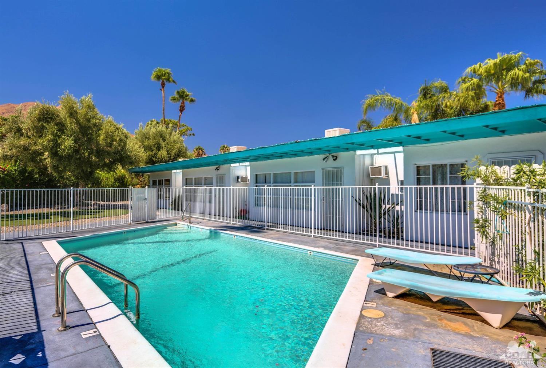2784 N Junipero Avenue, Palm Springs, California 92262, 4 Bedrooms Bedrooms, ,4 BathroomsBathrooms,Residential Income,Sold,2784 N Junipero Avenue,218025460