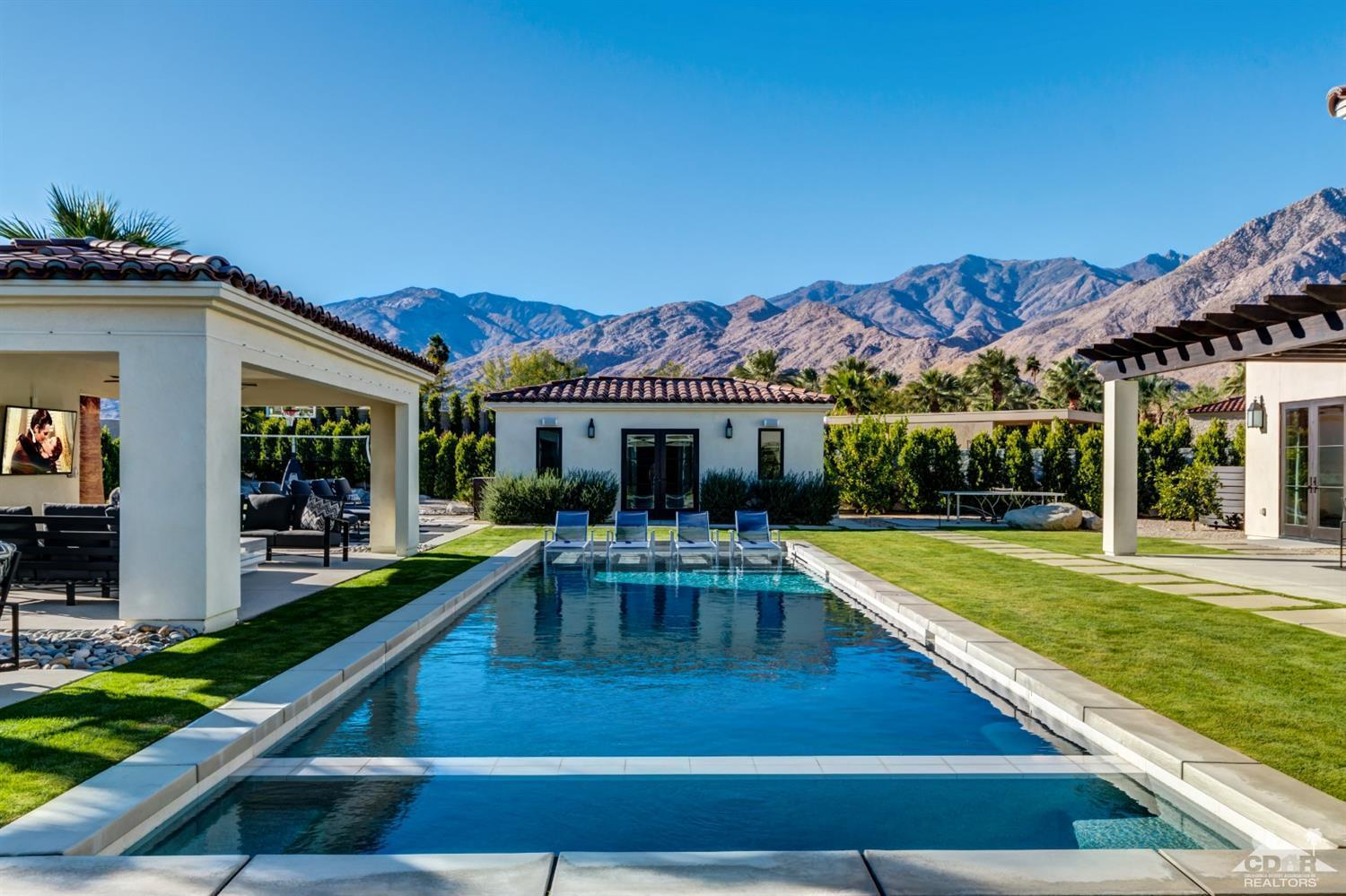 3116 Arroyo Seco, Palm Springs, CA 92264