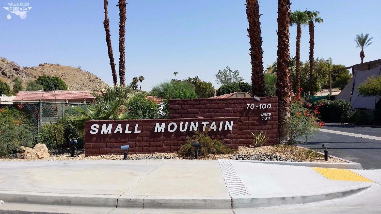Mountain View Villas Hoa Rancho Mirage Ca