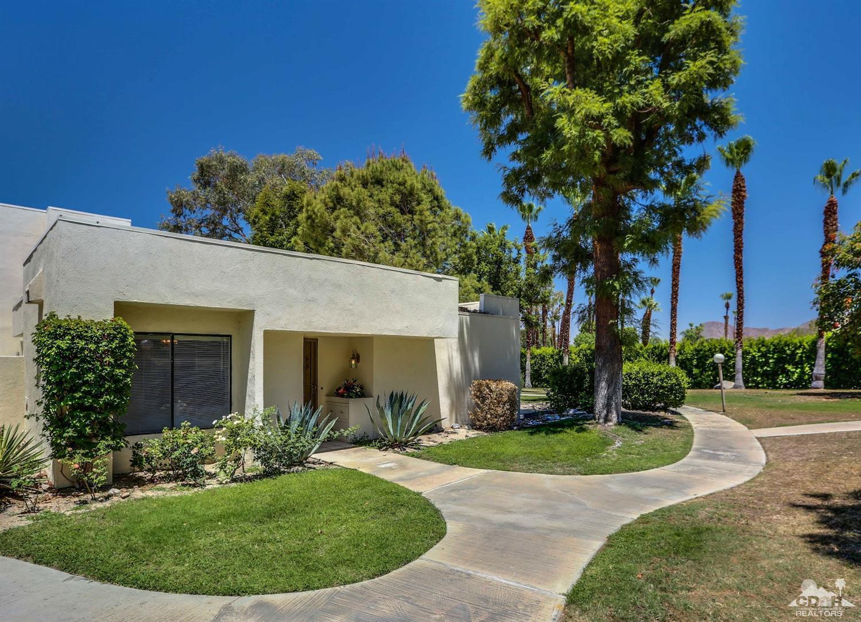 48798 Desert Flower Drive Palm Springs Homes