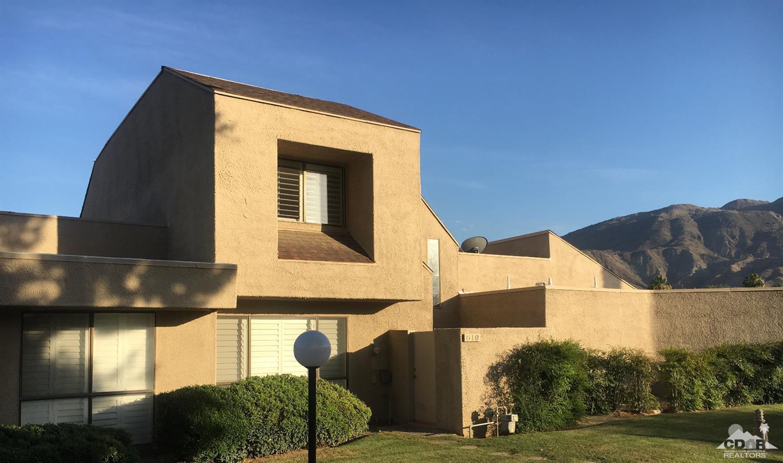 71810 Eleanora Lane Palm Springs Homes
