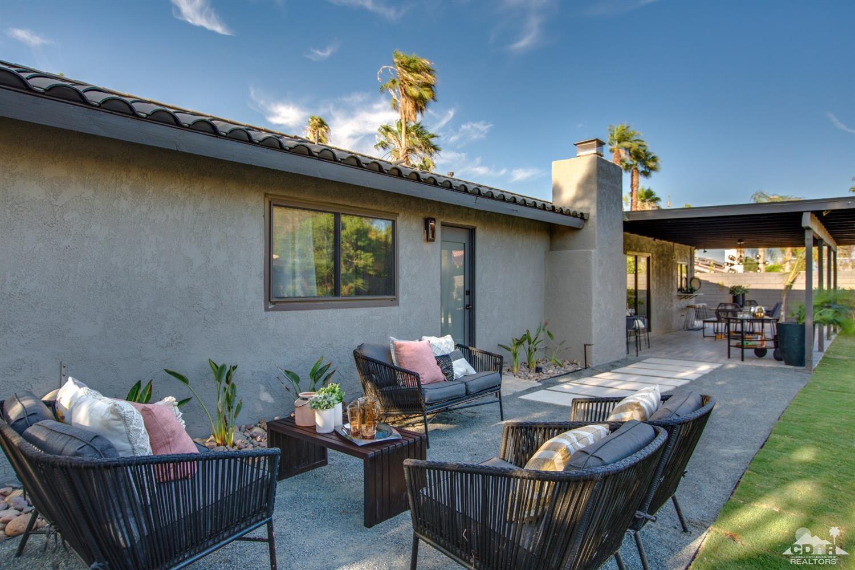 2757 E San Juan Road, Palm Springs, California 92262, 3 Bedrooms Bedrooms, ,2 BathroomsBathrooms,Residential,Sold,2757 E San Juan Road,218028514