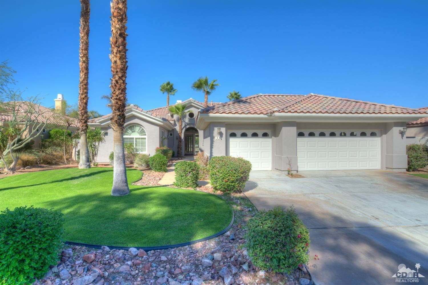 Rancho Mirage Neighborhood