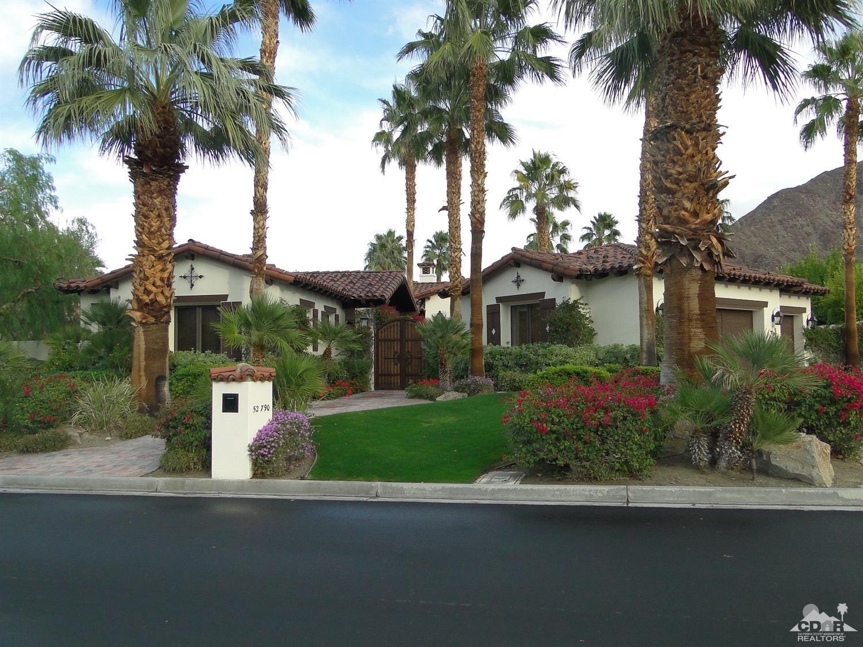 Photo of 52790 Del Gato Drive, La Quinta, CA 92253