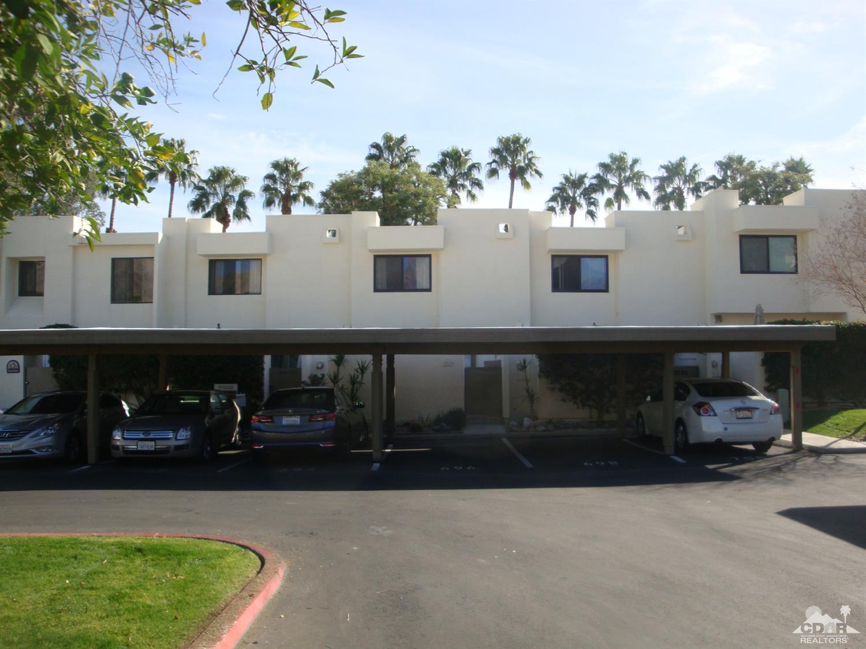 48694 Desert Flower Drive Palm Springs Homes