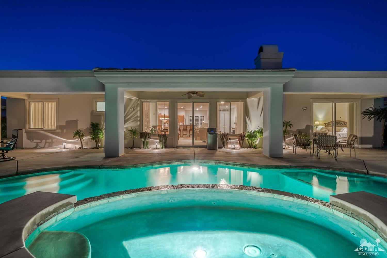 53 Camino Real Palm Springs Homes